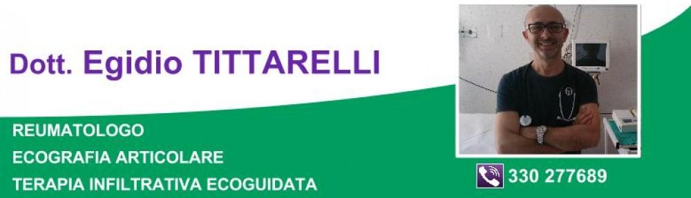 DOTT. EGIDIO TITTARELLI